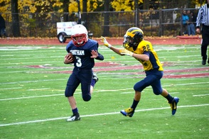 Chatham 7th-Graders Win Playoff Game Against Belleville in OT, 16-14, photo 9