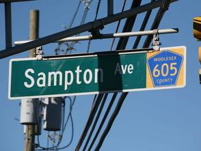 Sampton Avenue Stage II