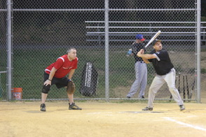NJ Bar and Grill Strikes Back in Game 2 of Randolph Mens Softball Championship Series, photo 10