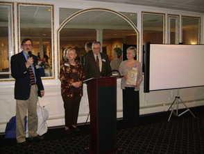 New Providence Historical Society Holds Annual Dinner, photo 6