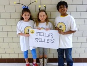 Washington Avenue Spelling Bee Fundraiser Created a Buzz, photo 4