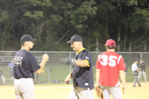 NJ Bar and Grill Strikes Back in Game 2 of Randolph Mens Softball Championship Series, photo 6