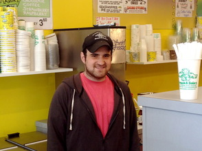 Boston Ice Cream Company Brings Emack & Bolio Back to Millburn, photo 1