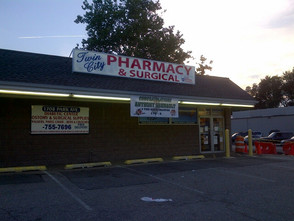 Twin City Pharmacy and Surgical | photo 1