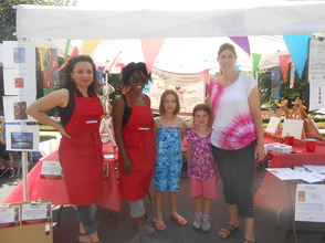 Community and Local Businesses Come Together at Berkeley Heights Street Fair, photo 30
