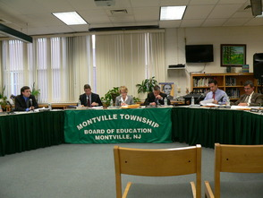 July 22, 2014 BOE Meeting