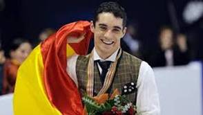 Olympics: Men's Figure Skating Favorite Fernandez Has NJ Support, photo 1