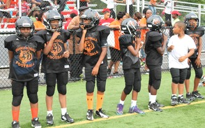 Roselle Pop Warner Football Hosts Jamboree for 10 Towns in New Jersey, photo 13