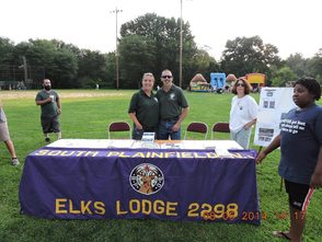 South Plainfield Participates in National Night Out, photo 7