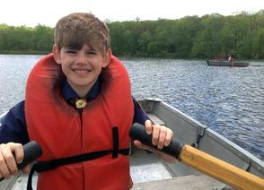 Paddling your own canoe