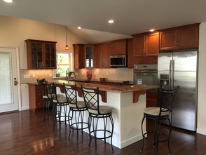 Pottery Barn Gem! Totally Renovated Northside Colonial