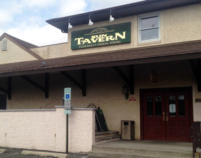 Sad End for the Sun Tavern
