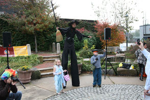 Halloween Festivities Fill South Orange Village Center, photo 33