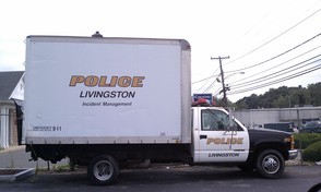 Livingston Box Truck