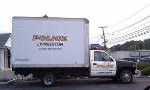 Livingston Box Truck