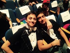 Morristown's Unity Charter School's Got Talent, photo 11