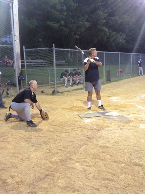 Randolph Mens Master Softball League Keeps 40 Year Old Tradition Alive and Well, photo 7