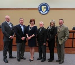 Sparta Township Council