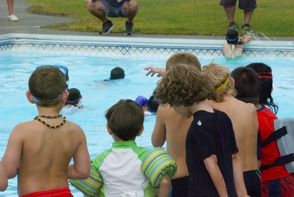 'Kids Tri-Harder Triathlon' a Draw for Kids and Parents, photo 4