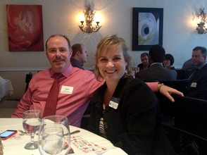 Evening of Power-Networking Hosted by Millburn-Short Hills Chamber of Commerce, photo 2
