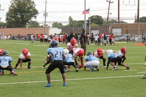 Roselle Pop Warner Football Hosts Jamboree for 10 Towns in New Jersey, photo 23