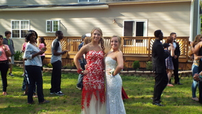 South Plainfield High School Seniors Step-out in Style for Prom, photo 11