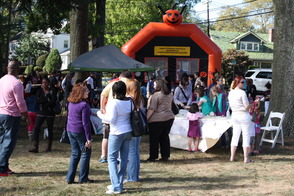 Maplewood HarvestFest Draws a Crowd for Fun on Springfield Avenue, photo 3