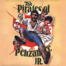 "The Show Will Go On at Chatham Middle School: ""The Pirates of Penzance, Jr."" Opens Thursday, Feb. 6, photo 1"