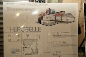 "A Full Weekend of Events at ""The Roselle"", photo 2"