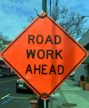 Fanwood Road Closures This Week, photo 1