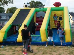 Roselle Park Celebrates National Night Out Against Crime, photo 6