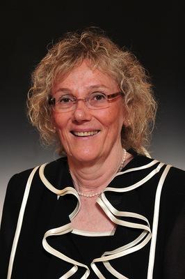 Freeholder Patricia Sebold