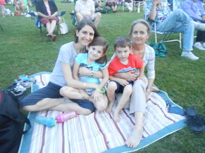 Berkeley Heights Summer Concert Photo Contest: Aug. 6, 2014 Contestants, photo 6