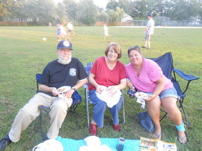 Berkeley Heights Summer Concert Photo Contest: Aug. 6, 2014 Contestants, photo 31