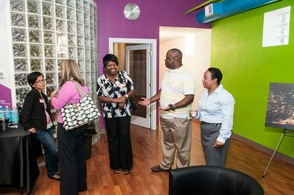 Maplewood's Springfield Avenue Merchants Meet and Mingle, photo 22