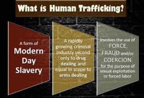 how to stop human trafficking articles