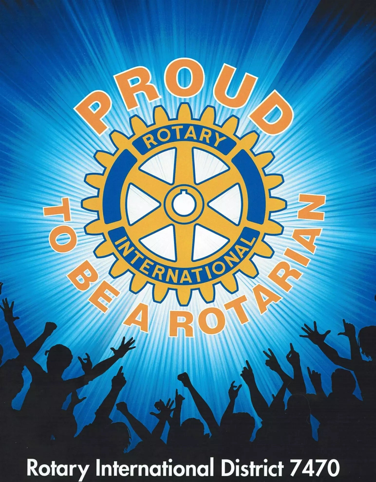 Rotary Offers Fellowship For Peace And Conflict Resolution
