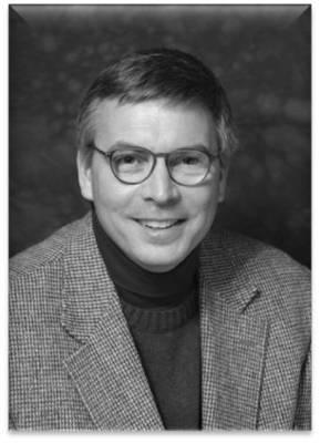 Dr. C. Wyatt Evans, Associate Professor of History at Drew University