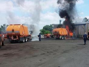 Fire DPW