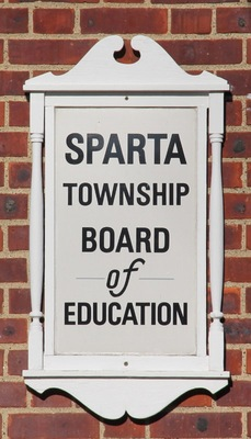 Tempers Flare at Sparta Board of Education Meeting, photo 1