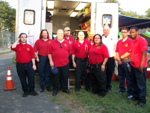 Roselle Park Celebrates National Night Out Against Crime, photo 3