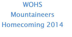 West Orange High School Mountaineer Homecoming Game Set for Friday, October 18, photo 1