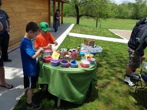 Towamencin Community Day Packs Fischer's Park, photo 10
