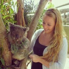 Taylor Swift-Australia