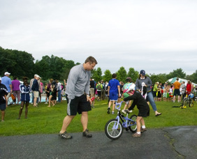 'Kids Tri-Harder Triathlon' a Draw for Kids and Parents, photo 8