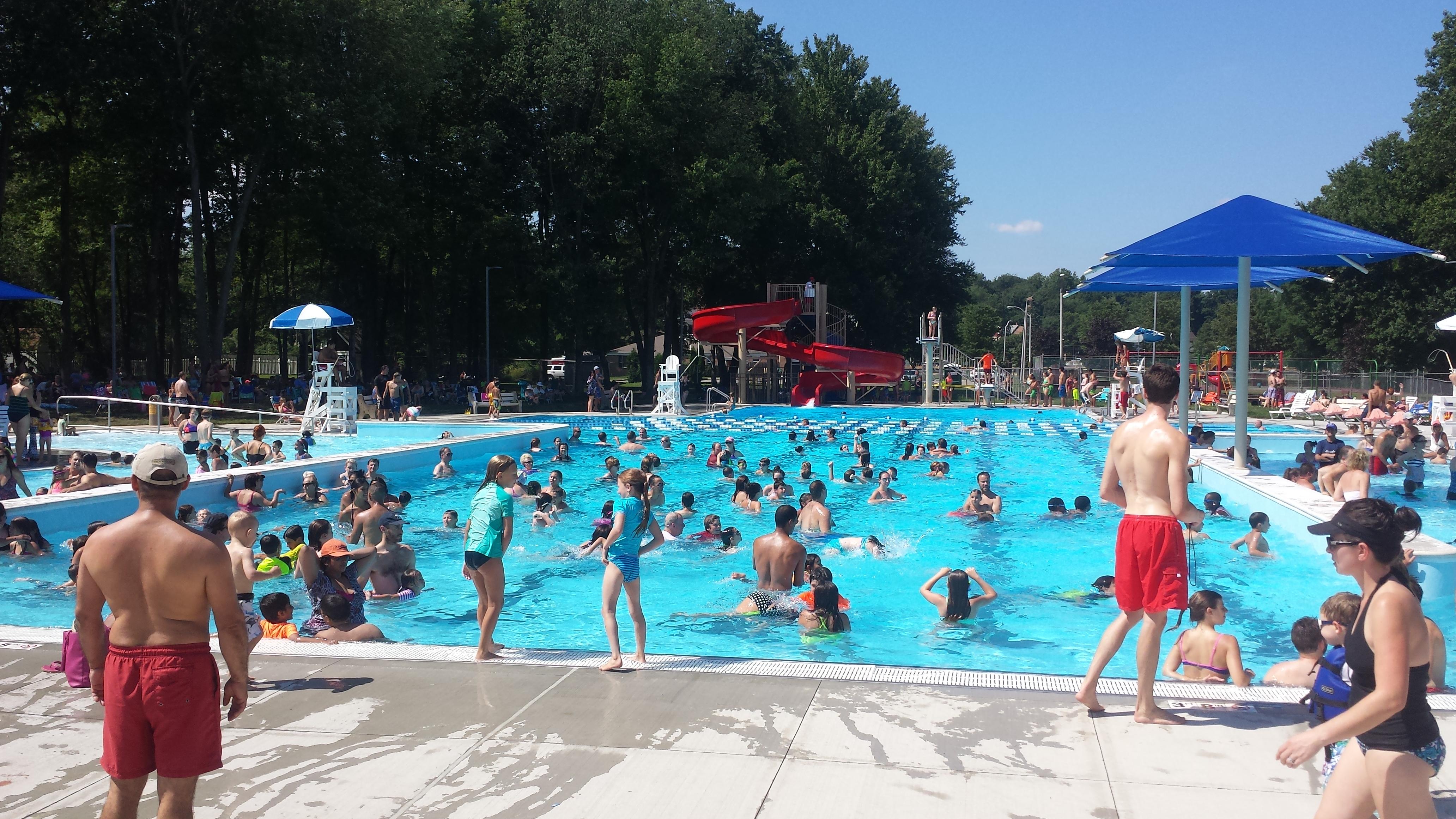 Morris Township Is Hiring Lifeguards And Swim Instructors Morristown Nj News Tapinto