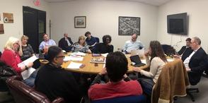 The Irvington Avenue Corridor Advisory Committee (IACAC)