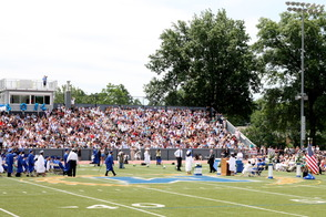Millburn High School Celebrates Graduation of Class of 2014, photo 15