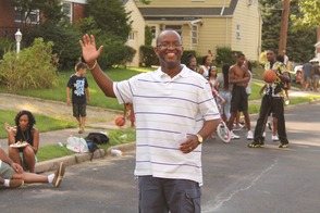 Roselle 5th Ward Terraces Block Association Holds Second Annual Block Party, photo 2