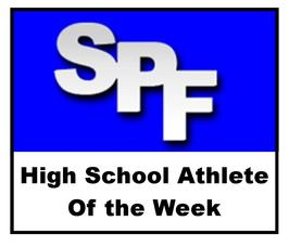 Scotch Plains-Fanwood Soccer Player David Valian Earns Athlete of the Week Honors, photo 1